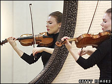 The 'Penny' Stradivari