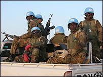 جنود من القوات المشتركة