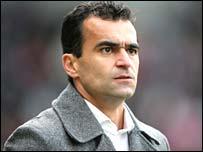Swansea boss Roberto Martinez says the loss to Bournemouth was 'cruel'