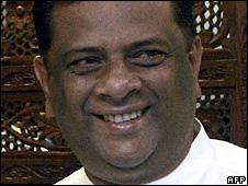 Jeyaraj Fernandopulle (archive)