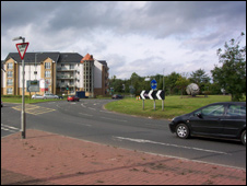 Whirlies roundabout