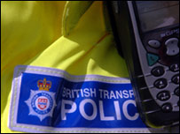British Transport Police (generic)