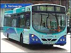 Consultants recommend a high quality bus-based system