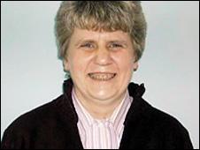 Irene Hogg
