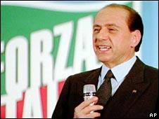 Risultati immagini per forza italia 1993