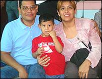 La familia Vargas