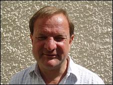 Richard Godfrey-McKay