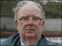 Chairman John McGinty