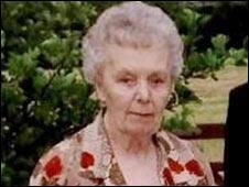 Margaret Briers
