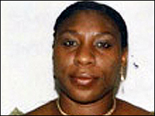 Iyabo Obasanjo-Bello (Picture from the Ogun State website: ogunstate.gov.ng)
