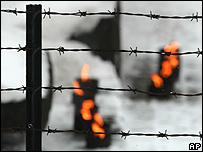 Auschwitz fue el mayor campo de exterminio nazi.