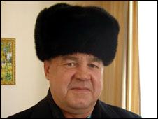Viktor Ostanin