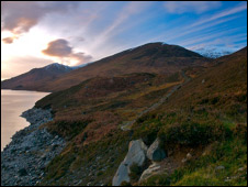 A Highlands scene (Pic: Iain Maclean)