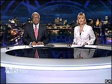 ITV's News At Ten