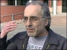 Mohammed Raveshi