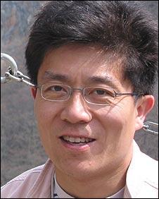 Liu Xiaoxi