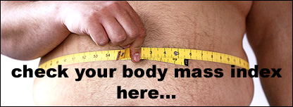 Check your body mass index