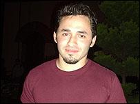 Cristian Erazo
