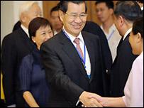 نائب رئيس تايوان