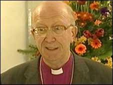Rt Rev John Pritchard