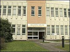 Bellwin House business centre, Flixborough