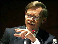 Robert Zoellick - 13/4/2008