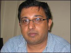 Economist Asad Sayeed