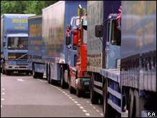 Lorries (library)