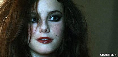 Kaya Scodelario (Effy)