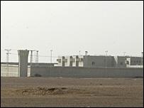 سجن الموقر الأردني
