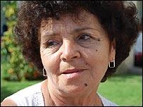 Juana Verdecia