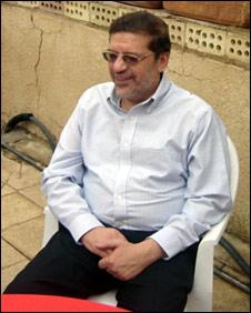 Ammar Al-Saffar
