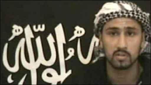 Abdula Ahmed Ali alleged video