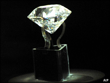 Jacob's Diamond