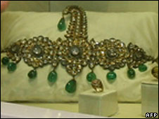 Nizam's jewel