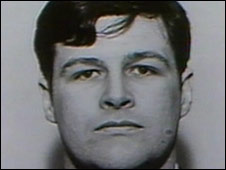 Constable John Larmour was shot dead in 1988