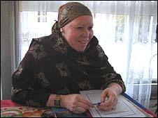 Al-Shymaa Kway-Geer, Tanzania's first albino MP