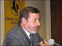 Gustavo Gallón Giraldo