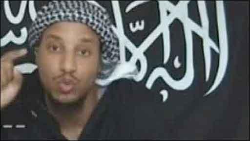 Alleged video of Umar Islam