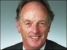 Dr Ian Gibson