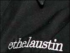Ethel Austin stitched shirt