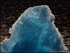 Iceberg (Getty Image)