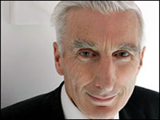 Lord Rees (Royal Society)