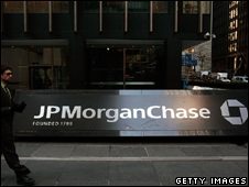 J.P. Morgan Stays in Black