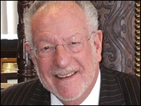 Oscar Goodman, Mayor of Las Vegas