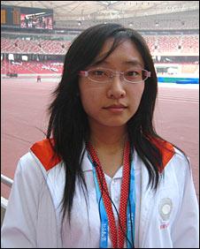 Zhang Qiong