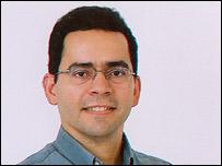 Vasco Furtado, creador de Wikicrimes