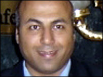 Dr Khamis Elessi
