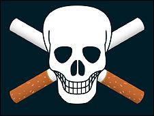 Counterfeit Kills logo