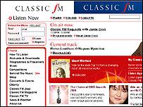 My Classic FM